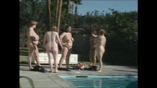 BBW Pool Party