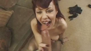 Hot Pair Cougar Rubee Tuesday POV