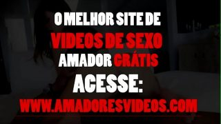 Tirando Leite na Cabine – AMADORESVIDEOS.COM