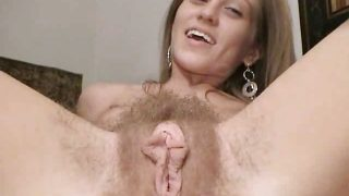 Young Hairy Meaty Bush