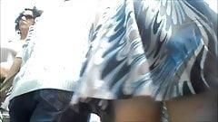 Corona de la cola blanca carnosa deliciosa 2