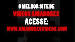 Gostosa de Vestido Rosa – AMADORESVIDEOS.COM