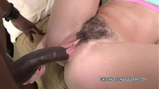 Horny MILF Bianca Breeze gets fucked with a bla…